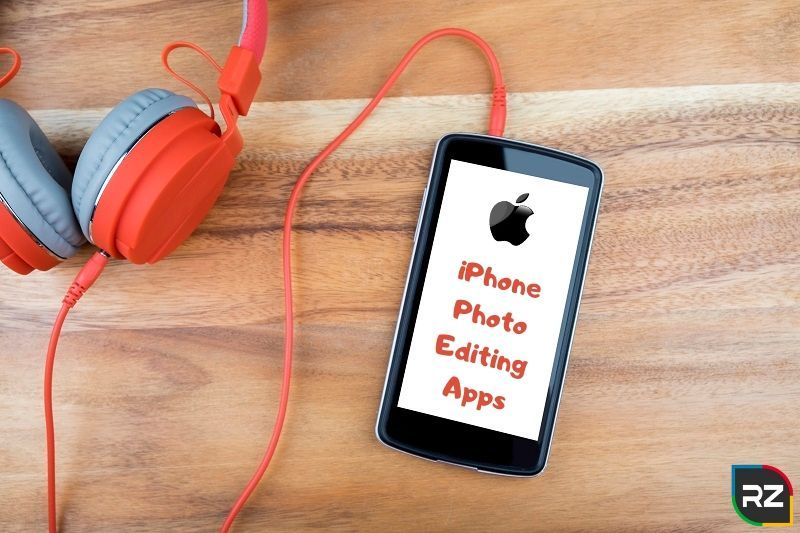 Free Photo Editing Apps on iPhone