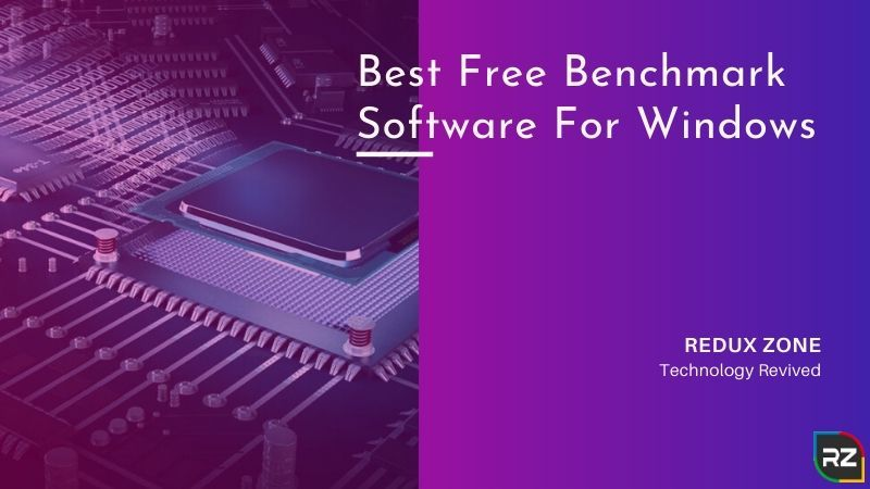 best free benchmark software for windows