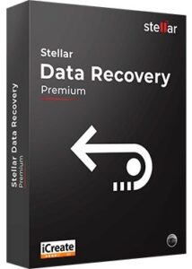 Stellar Mac Data Recovery Software - restore deleted mac files