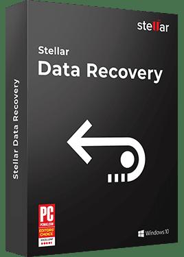 Stellar-Windows-Data-Recovery-Software