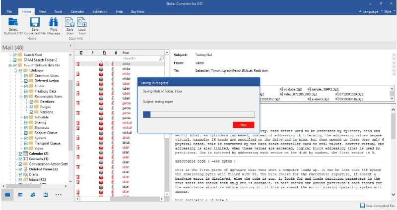 stellar-converter-for-ost-saving-pst-file-6 - microsoft ost to pst converter