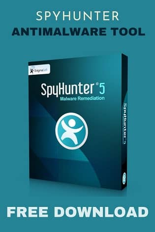 SpyHunter Antimalware Tool - Free Download