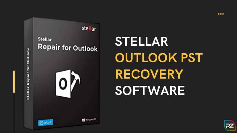 stellar outlook pst recovery software