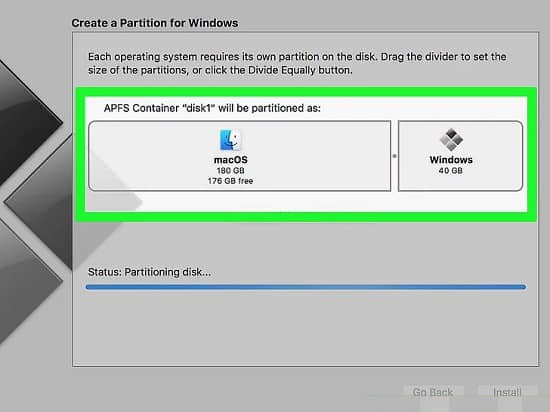 how to open exe files on mac catalina - step 16
