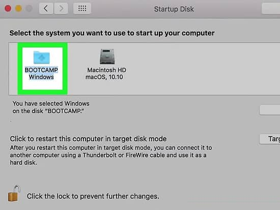 how to open exe files on mac catalina - step 17