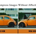Compressing Images Without Losing Quality: Possible or Not?